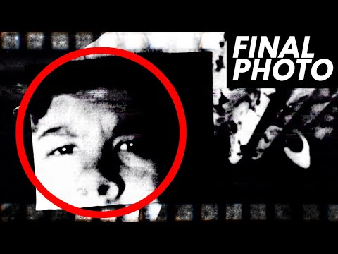 Camera Found in the Woods Reveals A Missing Person's Final Moments Before Vanishing Forever