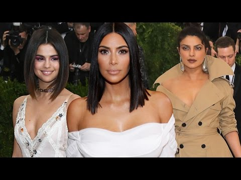 11 MUST-SEE Celeb Met Gala 2017 Looks