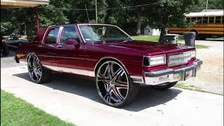 Dirty south gangsta rap 2