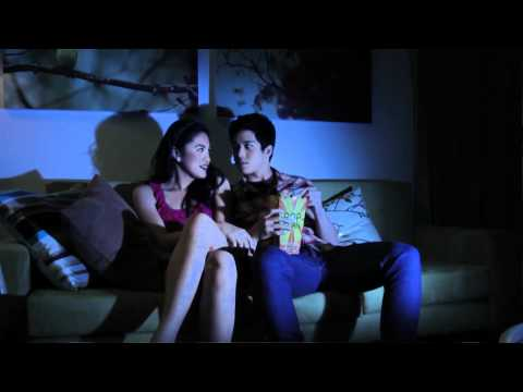 Julie Anne San Jose   I'll Be There OFFICIAL MUSIC VIDEO