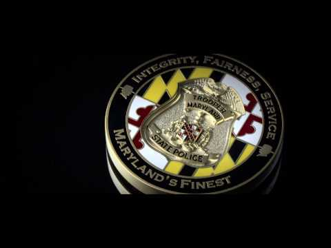 MARYLAND STATE POLICE..IT'S MORE THAN A CAREER, IT'S A CALLING.