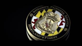 MARYLAND STATE POLICE..IT