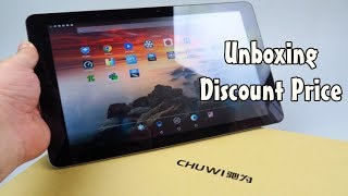 Original Box CHUWI Hi12 Tablet PC Unboxing From Gearbest - CWI520 12.0 inch Review Price