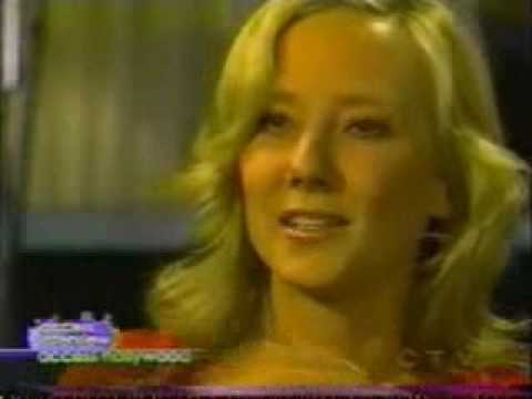 Anne Heche, Access Hollywood
