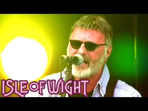 Steve Harley & Cockney Rebel - Judy Teen | Isle Of Wight 2013 | Festivo