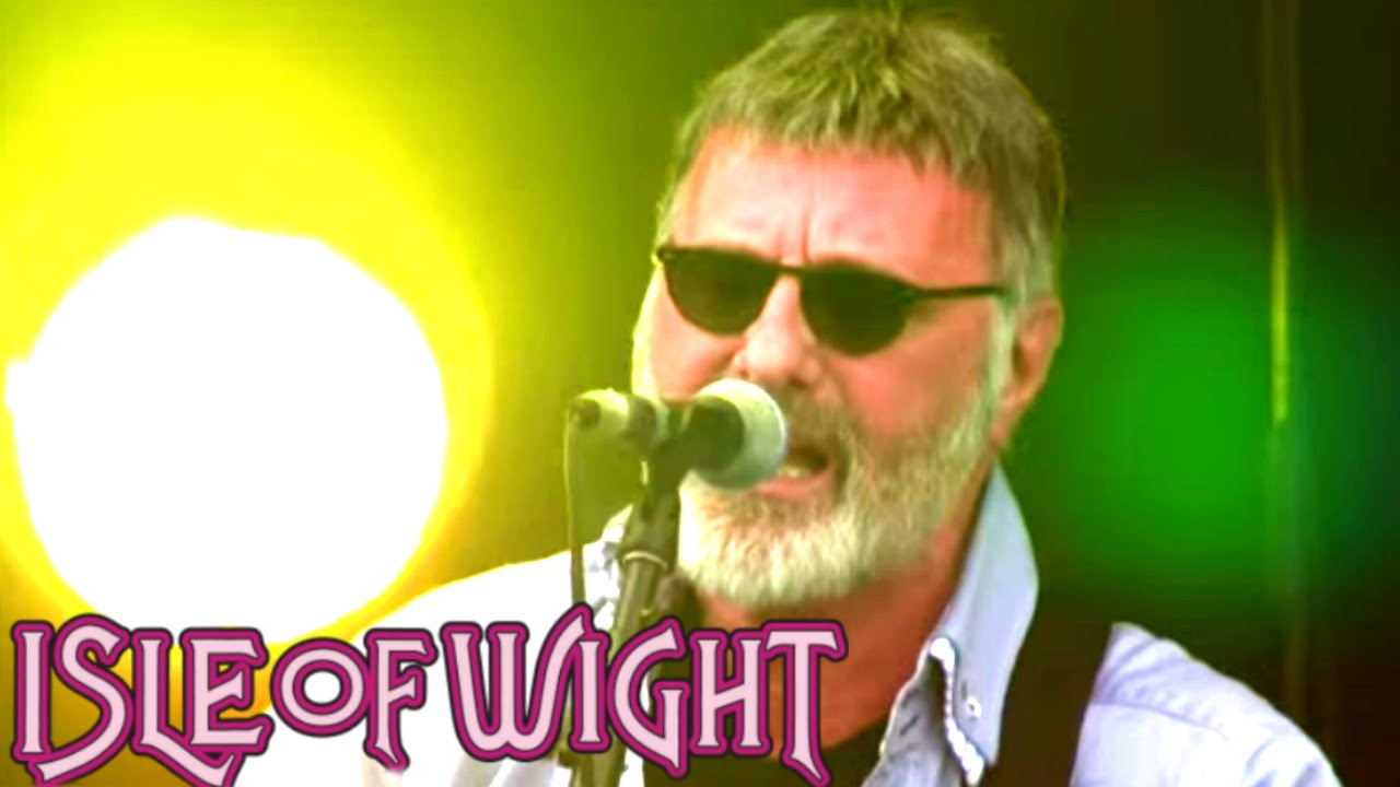 Steve Harley & Cockney Rebel - Judy Teen | Isle Of Wight 2013