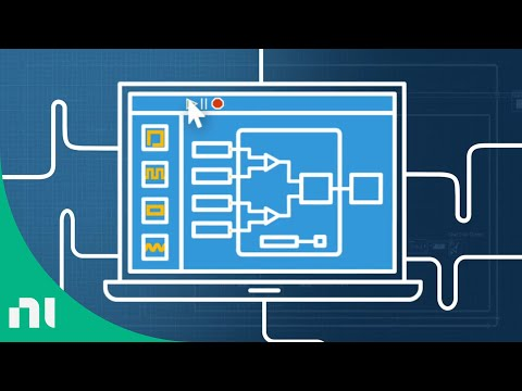 What is LabVIEW?
