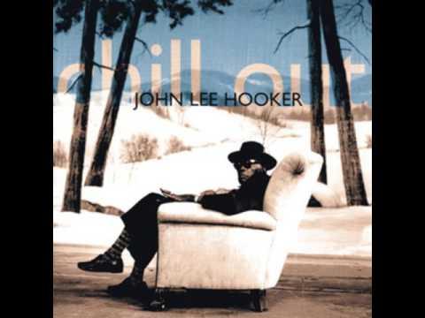 "John Lee Hooker - ""Annie Mae"""