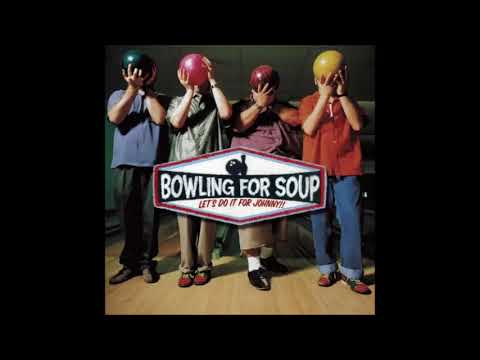 Bowling For Soup - The Bitch Song (Subtitulado)