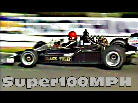 1978 Australian Grand Prix Sandown