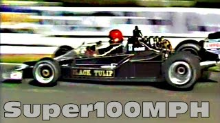 1978 Australian Grand Prix Sandown