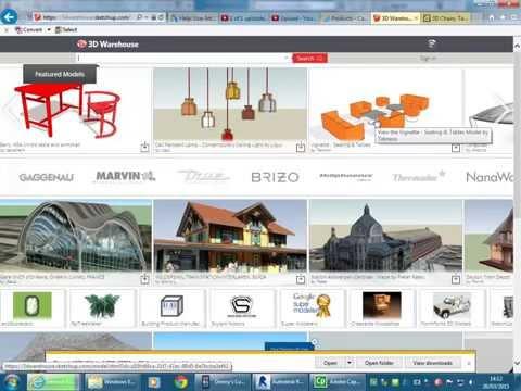 Fenwicks 04   Importing 3D Models