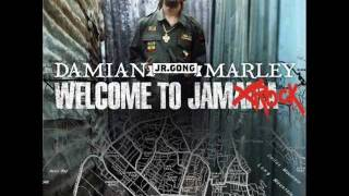 Damian Marley - Welcome To Jamrock.wmv