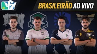 [BR6 2018] Yeah! Gaming vs. Bootkamp / Team One vs Team Liquid -  Semana 2