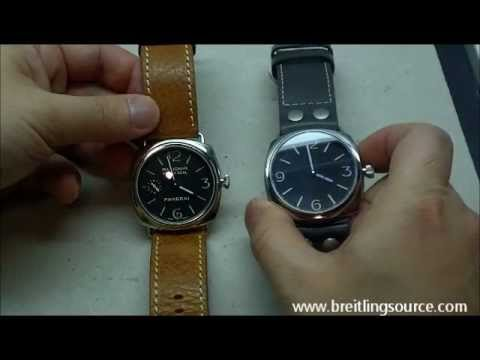 The Breitling Watch Blog » 2012 » April