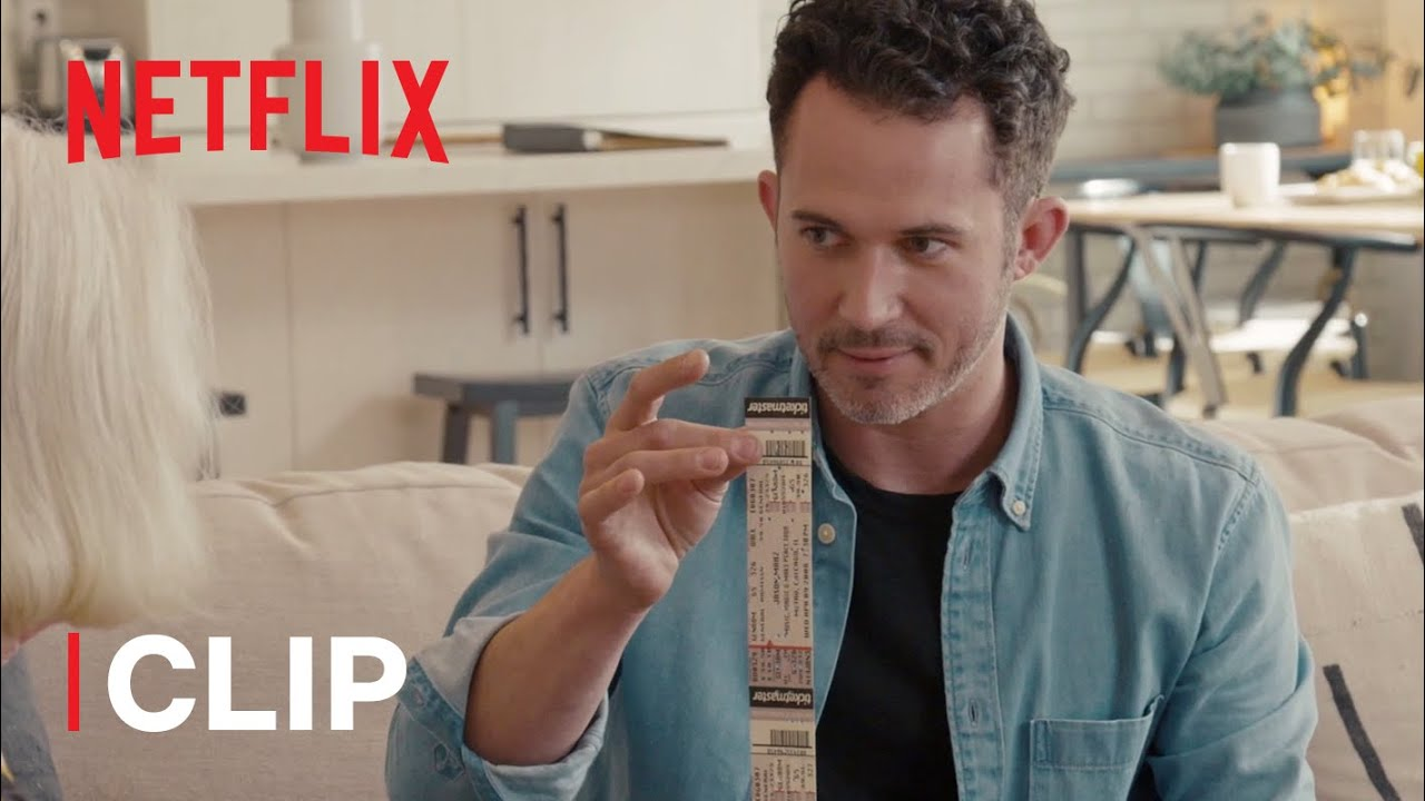 Time Is Relative I Magic For Humans | Netflix