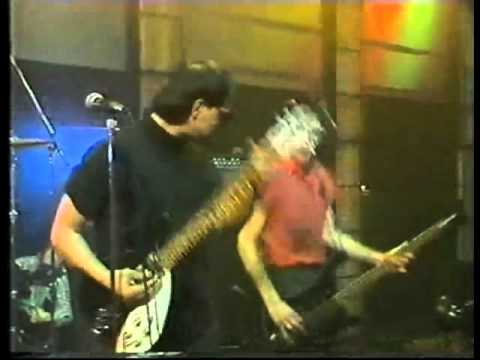 The Smithereens - Behind The Wall of Sleep - Live 1987