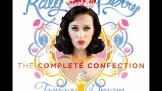 Katy Perry (Teenage Dream: The Complete Confection) FREE DOWNLOAD LINK