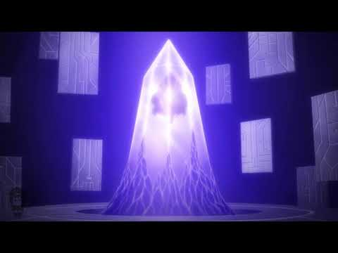 When Lucy And Natsu Got Naked Inside Horologium | Fairy Tail Ep 23