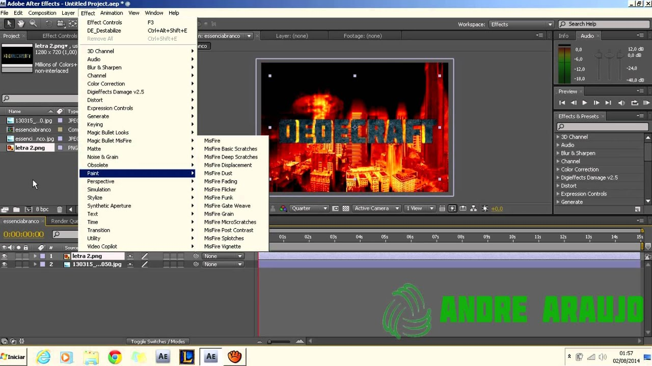 after effects latest version free download