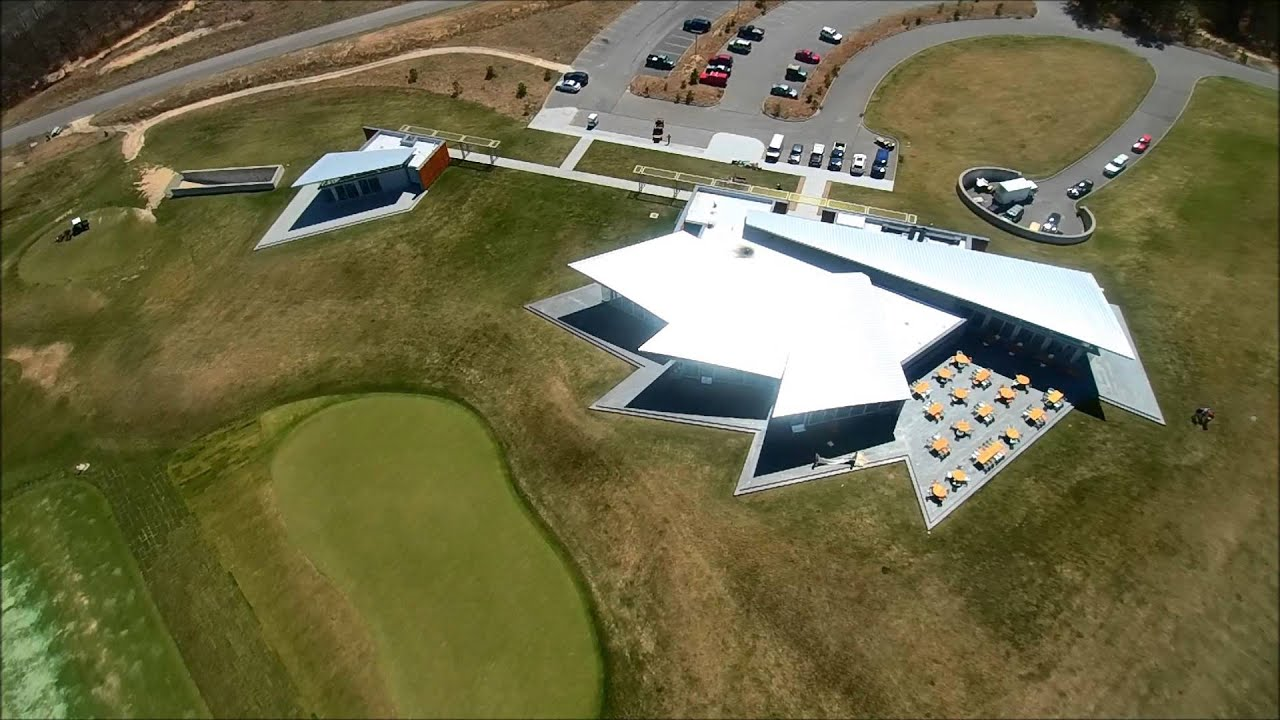 Bridge Hampton Golf Course