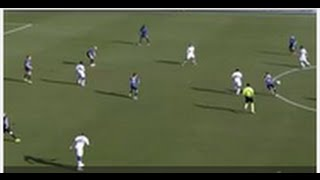 Video Gol Pertandingan Atalanta vs Sampdoria
