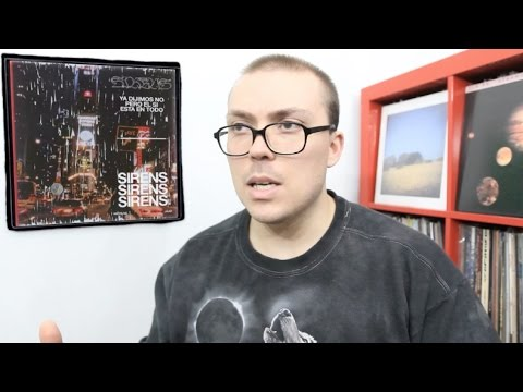 Nicolas Jaar - Sirens ALBUM REVIEW