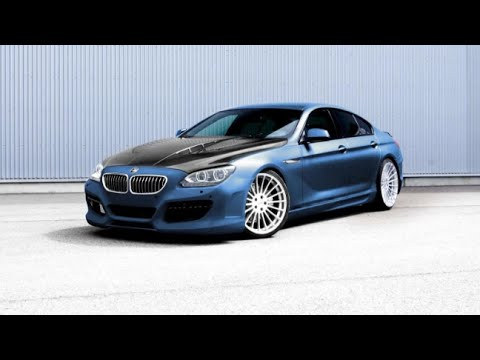 2017 Bmw 6 Series 650i Gran Coupe Review Interior And Exterior
