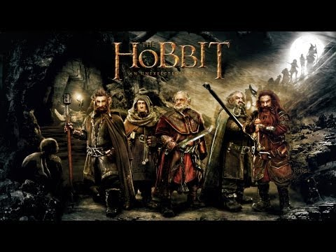 The Hobbit - Far Over the Misty Mountains Cold (Extended Cover)