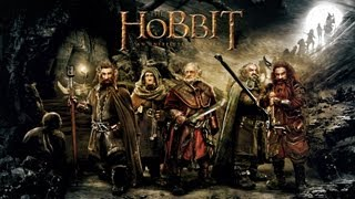 Repeat youtube video The Hobbit - Far Over the Misty Mountains Cold (Extended Cover)