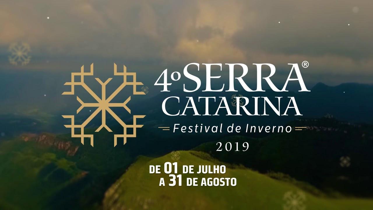 Serra Catarina - Festival de Inverno - Lages, SC