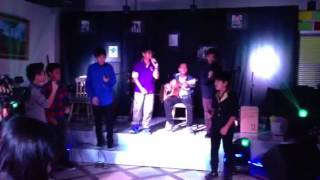 Super 7 di birthday party Fira Lollipop 18 Jan 2013 (part 2)