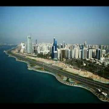 Abu Dhabi Capital City Of U.A.E