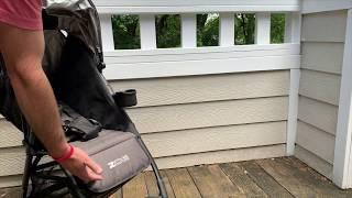 Best Lightweight Stroller 2019: ZOE XL1 v3 Review!