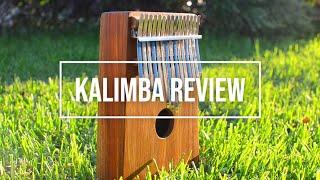 Kalimba Review: Hugh Tracey 15-Key Alto Kalimba