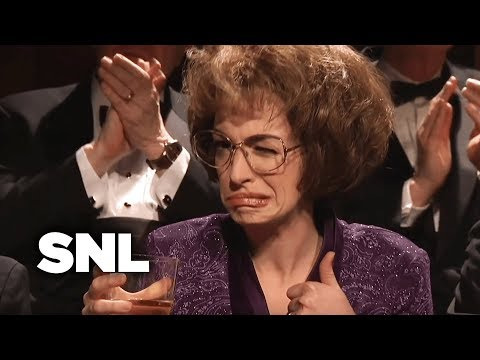Cut for Time: Thanksgivies - SNL