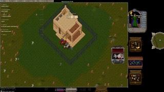 Ultima Online шард UORPG часть 9  (Новый остров, клиент орион, предложения от зрителей )