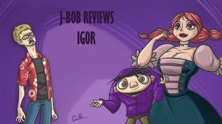 Igor (Review)
