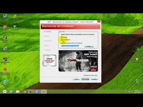 Como actualizar los drivers de mi tarjeta de video windows 7 ultimate