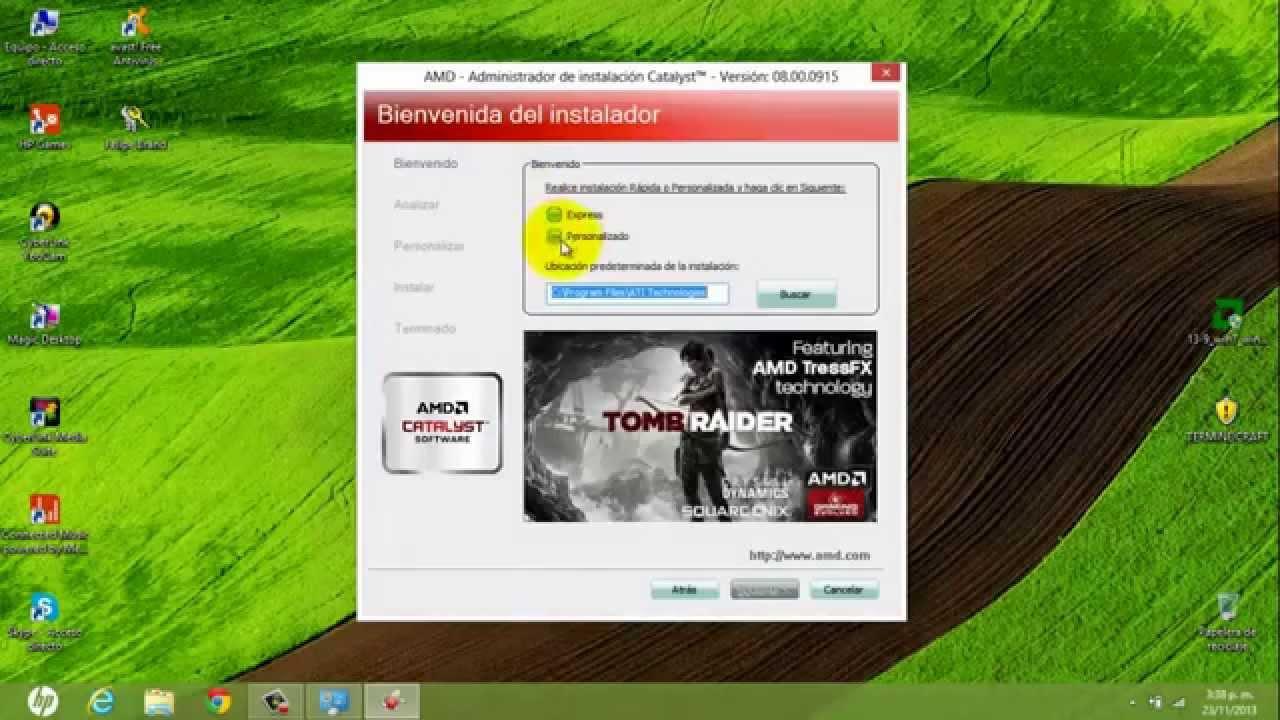 Recuperar los drivers en Windows 7 8 8.1 o Windows 10