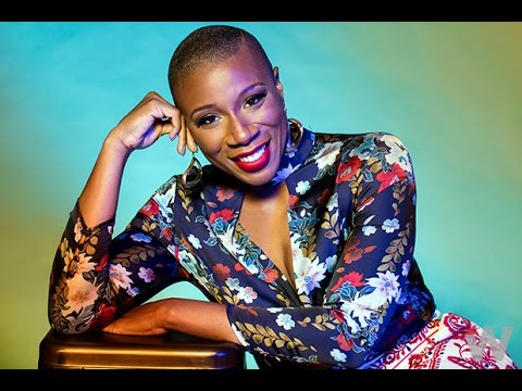 'Shots Fired' Star Aisha Hinds on Playing Role Originally Written for a Man