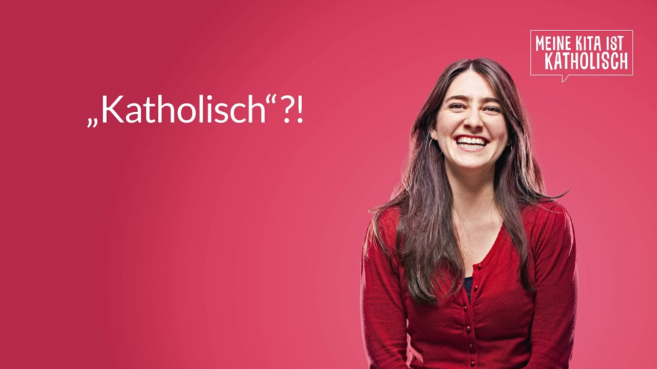 """Katholisch? Mehr als eine Konfession! – Interviews zur Kampagne """"Meine Kita ist katholisch"""""""