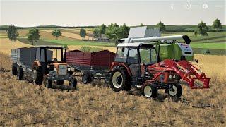 FENDT, JCB, NEW HOLLAND, JOHN DEERE i nie tylko - Farming Simulator 19 PREMIUM