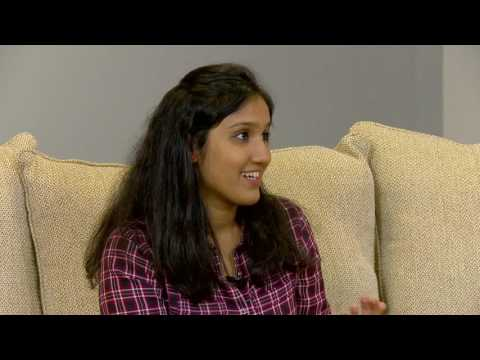 Interview with Solutions Test Engineer at Cisco - Sharanya P