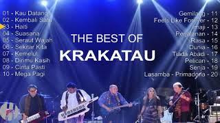 HITS - The Best of Krakatau