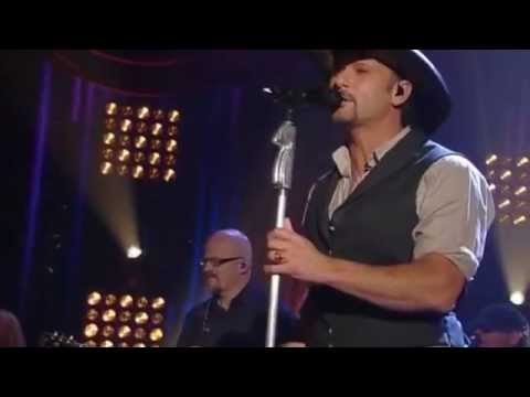 Tim Mcgraw - EveryWhere .Live.1080p.HD