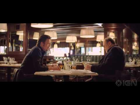 Trailer do filme O homem da máfia