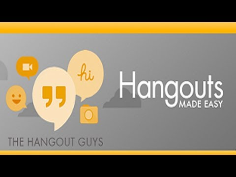Why Google Hangouts Versus Skype Or GoTo Webinar - How Are They Best Used