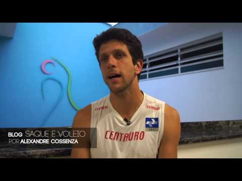 Entrevista com Marcelo Melo (teaser #1)