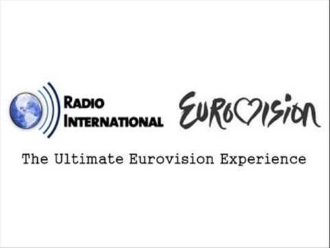 Marco Mengoni - Radio International